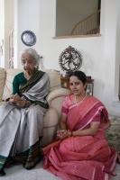 Lakshmi Shankar and Gayathri Venkataraghavan - 2013