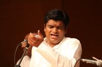 Vocal Concert: Kunnakudi Balamuralikrishna