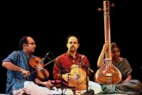 Vocal Concert: Radha Viswanathan