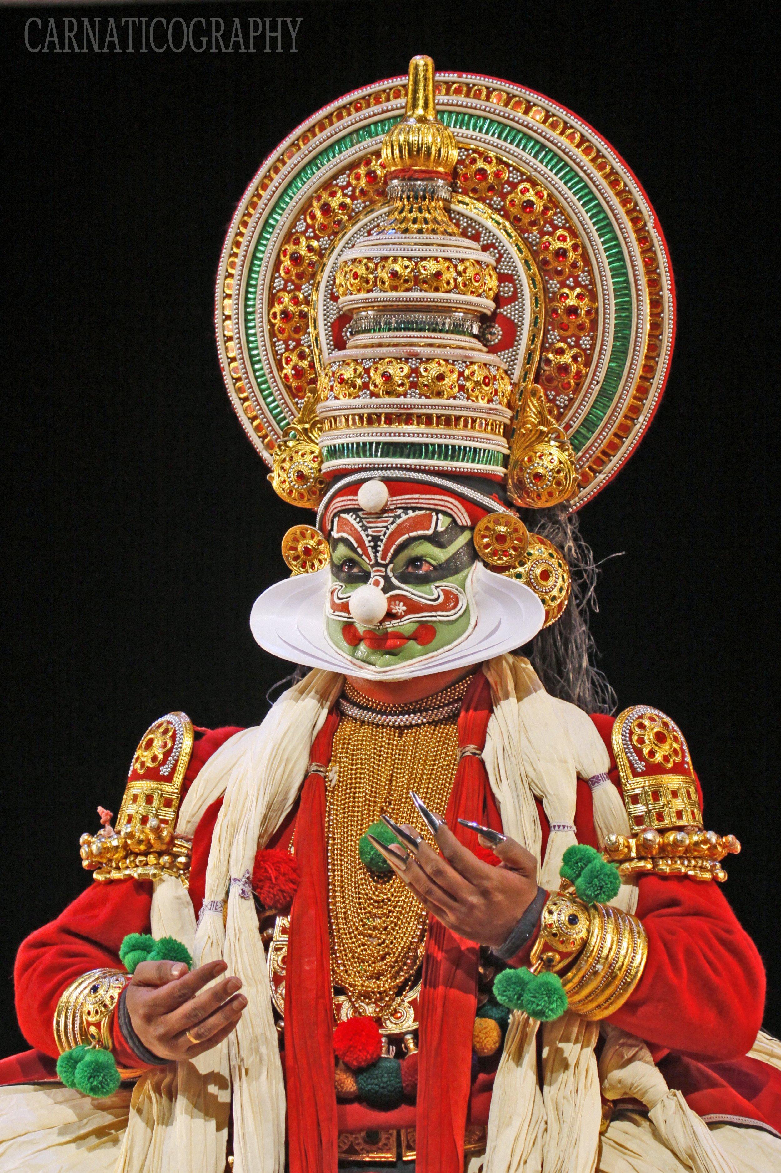 Shanmugam Das as Kaikasi