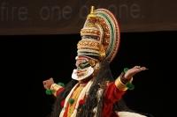 Shanmugam Das-as-Ravana