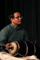 B. Ganapathyraman - Mambalam Sisters Concert