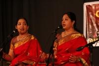 Mambalam Sisters Concert