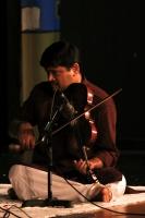 S.P.Anantha Padmanabha - Mambalam Sisters Concert