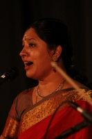 Chithra Sathish - Mambalam Sisters Concert