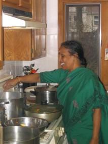 Gomanthy Balu