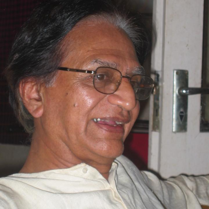 Bharatanatyam for aficionados; a humbling experience