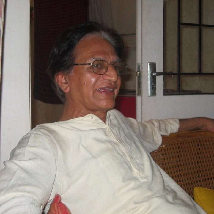 70 Years Young; an interview with C.V. Chandrasekhar