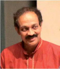Dr. V.S. Ramachandran
