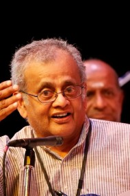 C.M. Venkatachalam