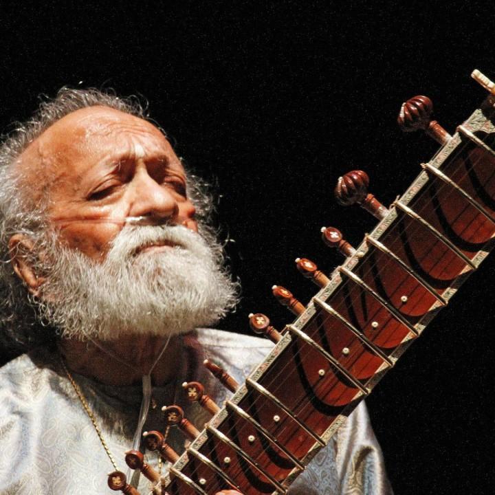 Pandit Ravi Shankar - His last concert