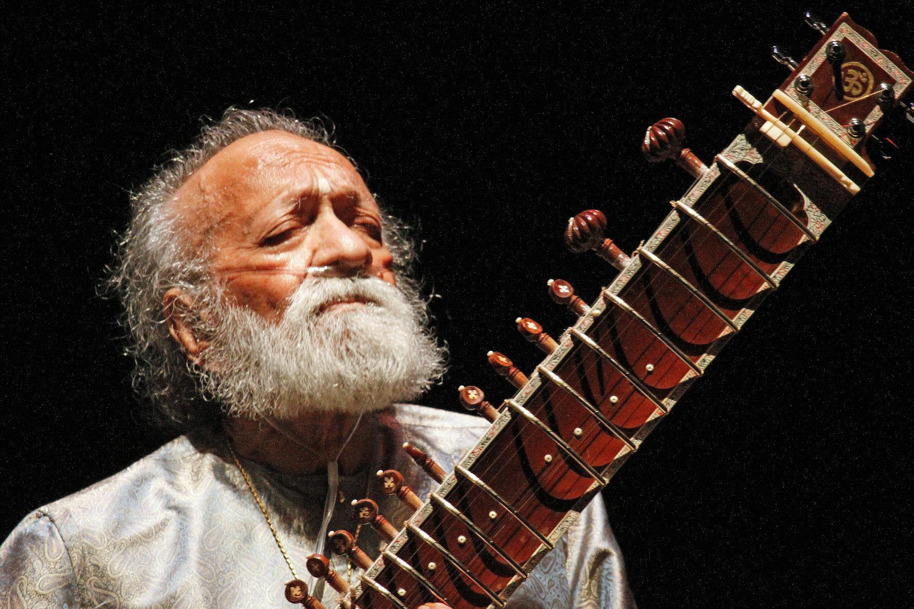 Carnaticography » by Shankar RamachandranPandit Ravi Shankar - His ...