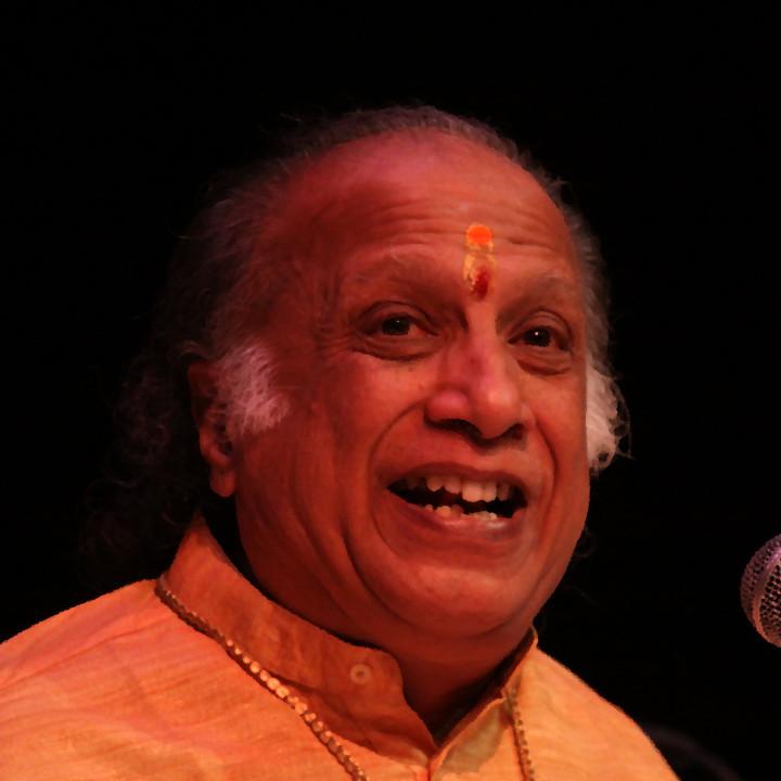 Trichur Ramachandran - 2009