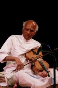 Prof. V.V. Subramaniam