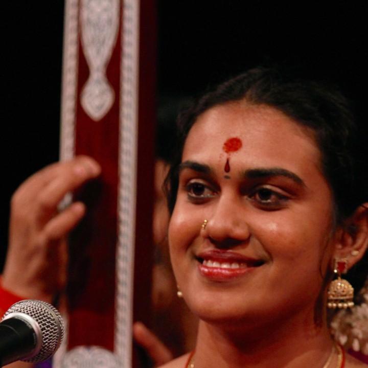 MS Subbulakshmi Centenary Concert