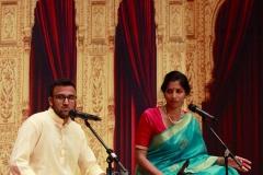Aditya Prakash, Sushma Somasekharan