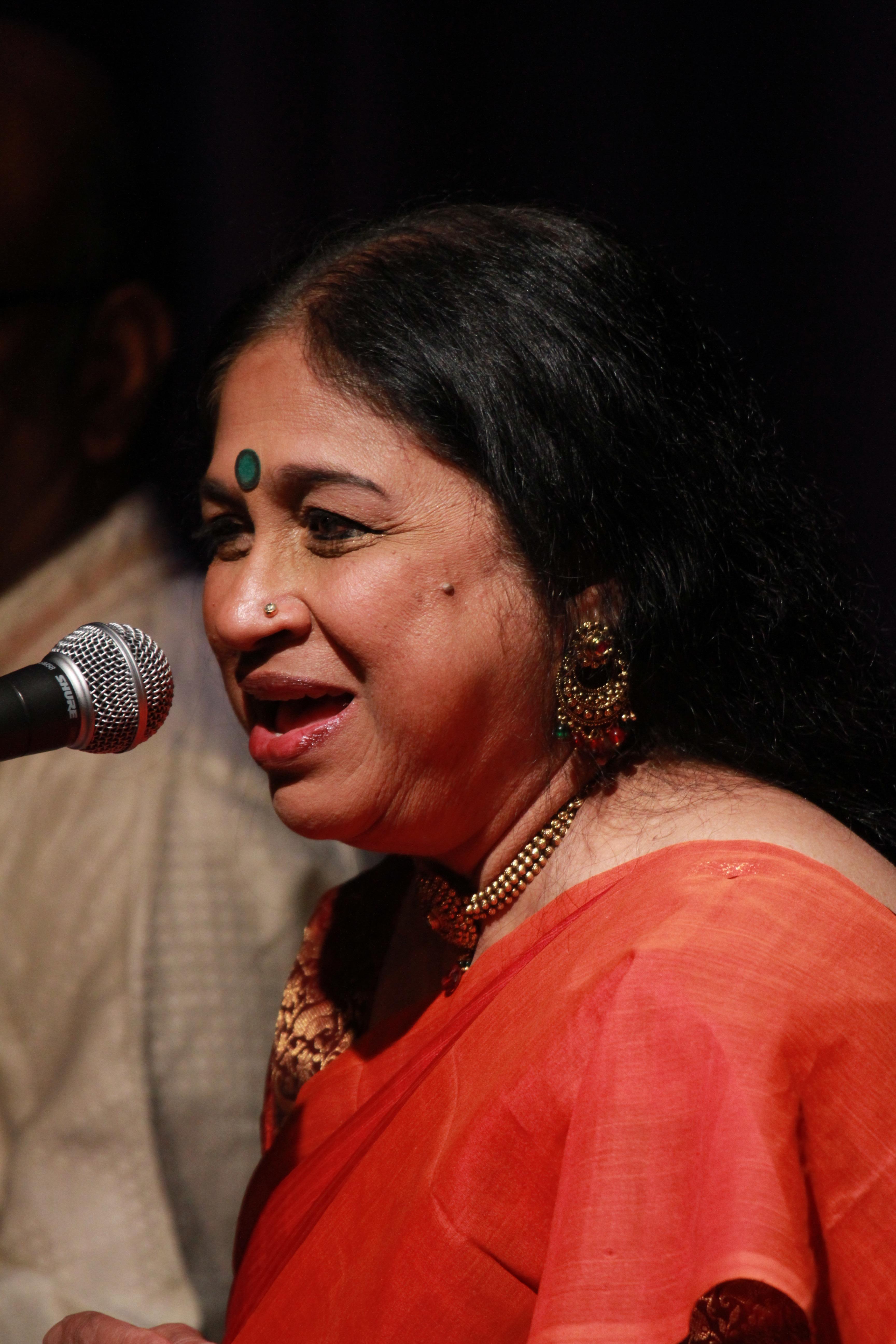 Dr. Gowri Ramnarayan