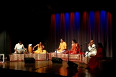 Born to Sing; a shy girl from Madurai - Dhvani; India Performing Arts Society of Central Ohio