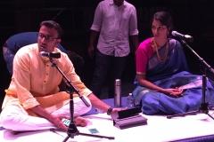 Aditya Prakash, Sushma Somasekaran
