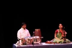 Ramesh Babu, Shreya Devnath