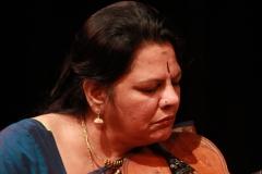 Dr. M. Narmadha